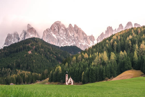 Lead image for the Italian Dolomites 2020 workshop.